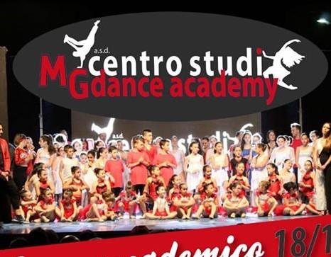 Centro Studi MG Dance Academy ASD