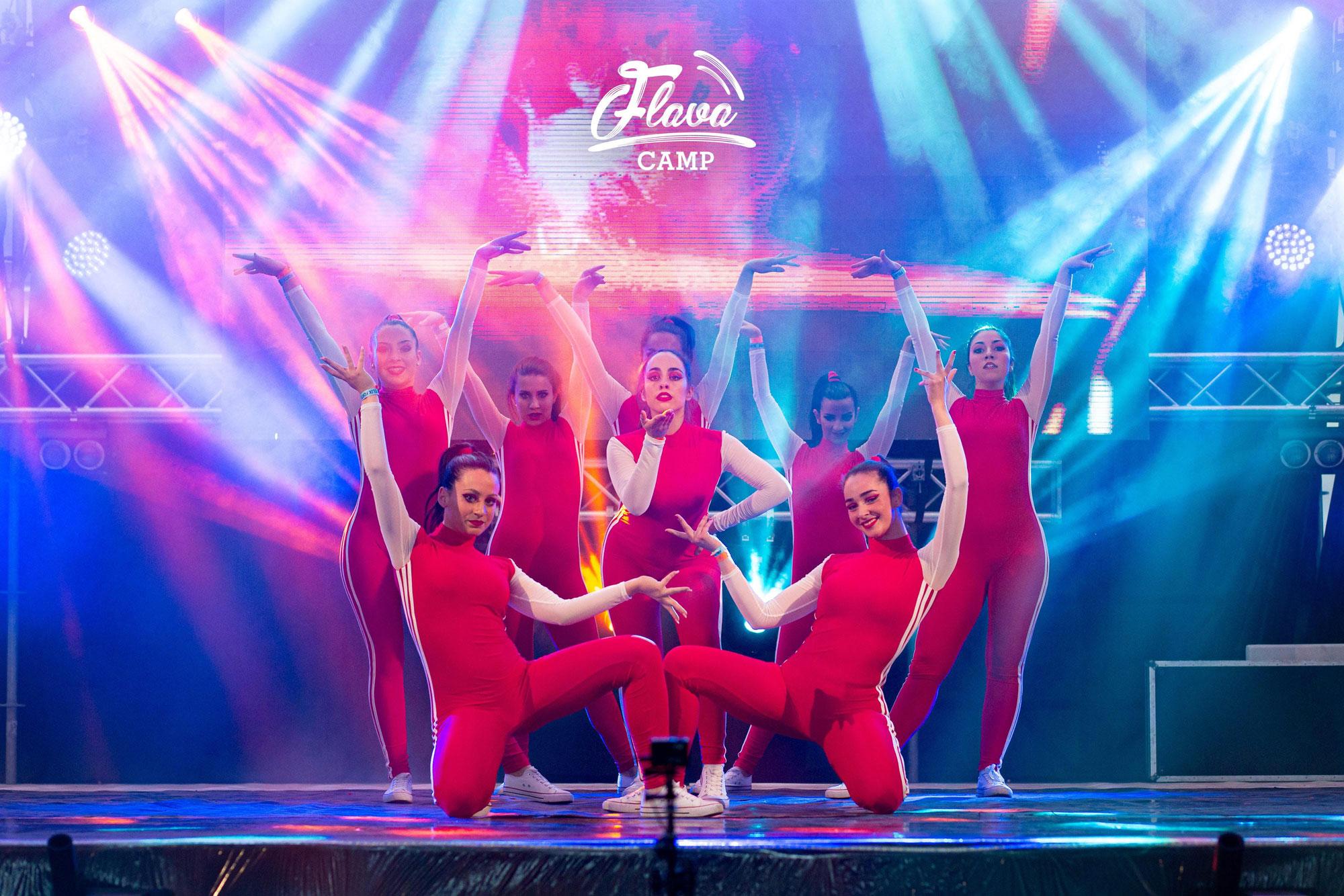FLAVA DANCE CONTEST