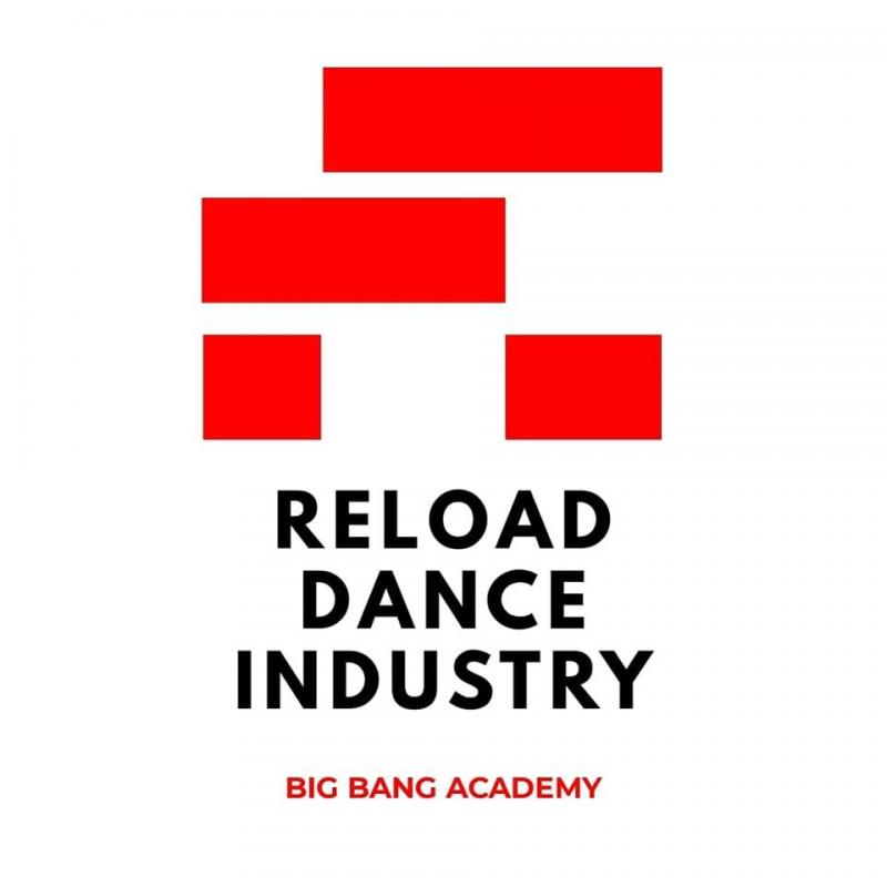 Big Bang Reload Dance Industry