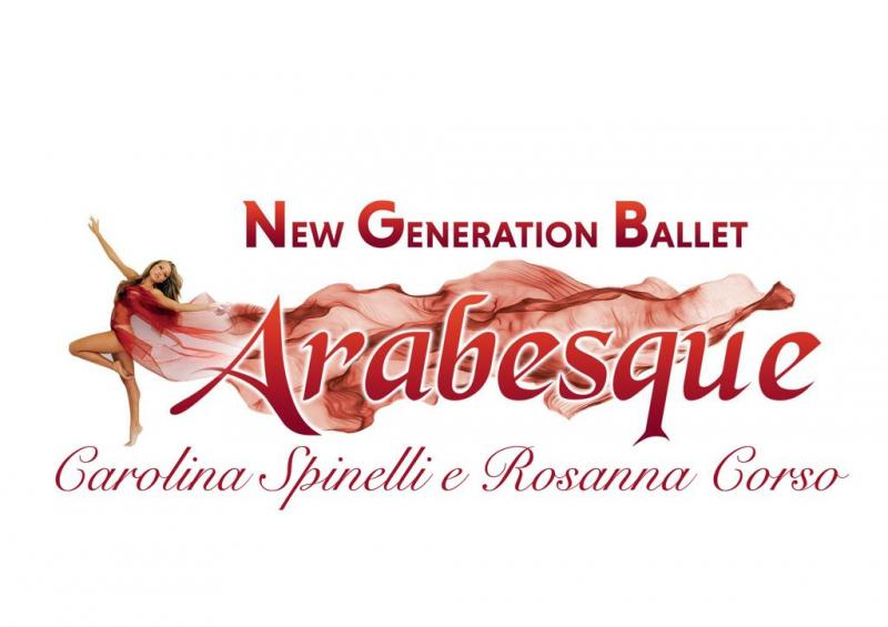 New Generation Ballet Arabesque